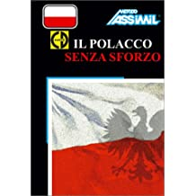 Il Polacco senza sforzo (1 livre + coffret de 4 CD) (en italien)