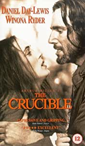 The Crucible [VHS] [1997]