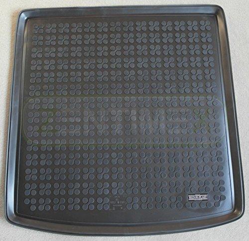 Rezaw Plast Z999915 Kofferraumwanne Kofferraumschale schwarz