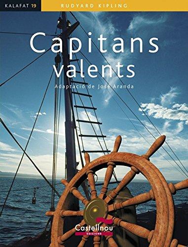 CAPITANS VALENTS (Kalafat) (Catalan Edition) por Rudyard Kipling