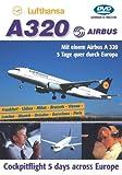 Lufthansa A320 Airbus