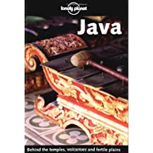 Java (Lonely Planet Java: Travel Survival Kit)
