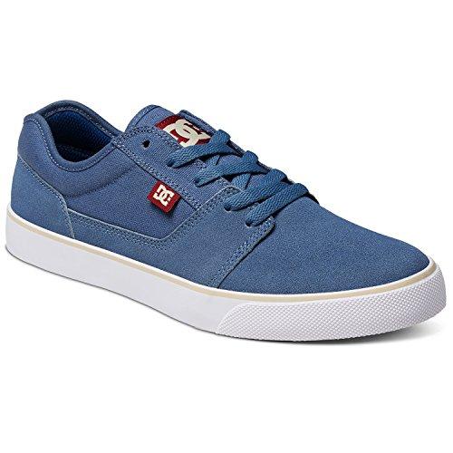 DC Shoes Uomo Tonik M Scarpe da skate blu Size: 41 EU