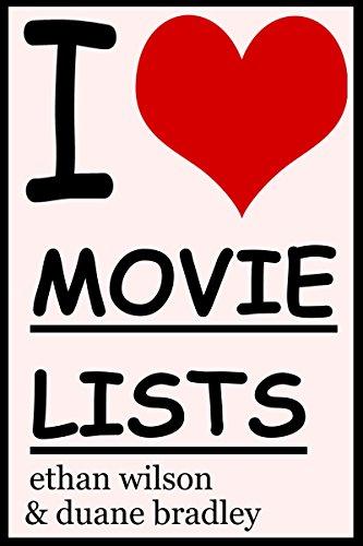 I Heart Movie Lists