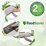 FoodSaver V2860 Vakuumierer - 3