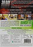 from Lions Gate Home Entertainment UK Ltd Jillian Michaels - 30 Day Shred / Banish Fat, Boost Metabolism DVD