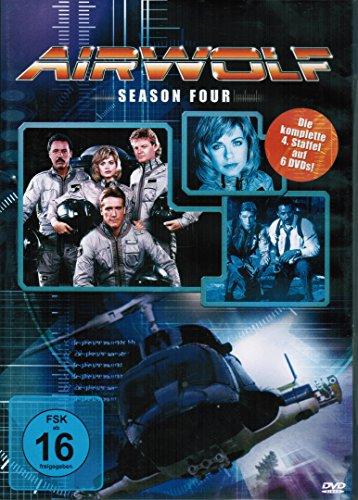 Season 4 (6 DVDs)