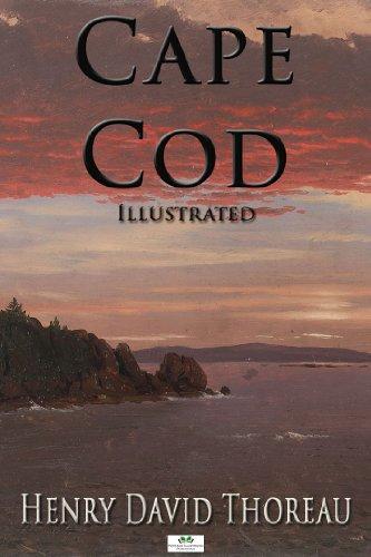 Cape Cod (Illustrated) (English Edition)