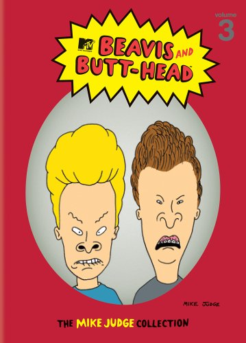 The Mike Judge Collection, Volume 3