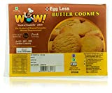#5: Wow ! Butter Cookies, 350g