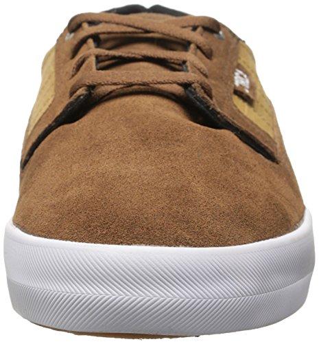 Circa Lancer Skate Shoes espresso / white / marron Taille Marron