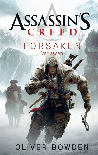 Assassin's Creed Band Forsaken