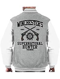 Amazon Fr Winchester Vetements