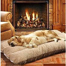 Catalpa - Cama para Perros, tamaño XL, para Animales, para Perros, con