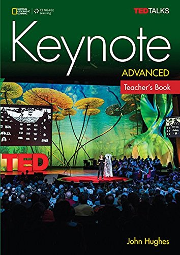 Keynote Advanced: Teacher's Book with Audio CDs