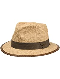 Chapeau Merriam raffia