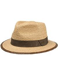 Sombrero Merriam Rafia by Stetson sombrero de hombresombrero de verano sombrero de hombre