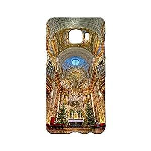 BLUEDIO Designer Printed Back case cover for Samsung Galaxy C5 - G2914