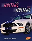 Ford Mustang (Blazers Bilingual Autos Rapidos/ Fast Cars)