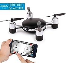 MJX X916H Micro Drone Lily | FPV a Móvil | Control de Altura | 3 Velocidades