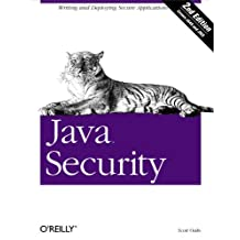 Java Security: Writing and Deploying Secure Applications