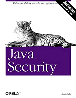 Java Security: Writing and Deploying Secure Applications (Java Series) von [Oaks, Scott]
