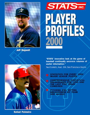Stats Player Profiles 2000