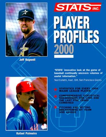 Stats Player Profiles 2000 por Rafael Palmeiro