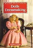 Dolls' Dressmaking (Milner Craft)
