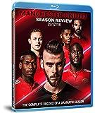 Manchester United Season Review 2017/18 (Blu Ray) [Blu-ray]