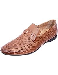 Egle Men's Brnt Loafers