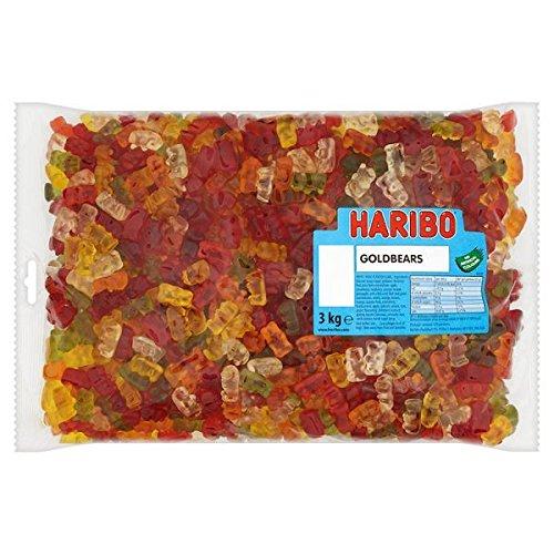 Preisvergleich Produktbild HARIBO Giant Strawbs 3kg by Haribo