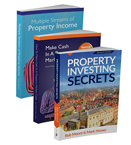 How To Invest in Property: The Essential Starter Pack for Property Investors (Real Economics Essentials Estate)
