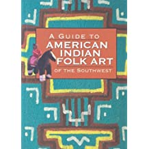 A Guide to American Indian Fold Art of the Southwest