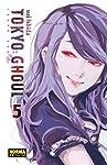 Tokyo Ghoul 5 (Shonen - Tokyo ...