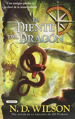 El diente del dragón (Asthown Burials)