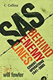SAS Behind Enemy Lines: Covert Operations 1941– The Present