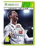FIFA 18 - Edición