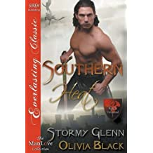 Southern Heat [King's Command 3] (Siren Publishing Everlasting Classic ManLove) (King's Command: Menage Everlasting the Manlove Collection) by Stormy Glenn (2015-05-05)