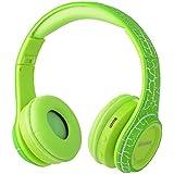 XCSOURCE MS-BT Bluetooth Casque Sans Fil avec Microphone Intégré Prise en Charge TF Radio FM stéréo (Vert) TH455