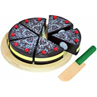 Tanner 9804 Chocolate Cake to Cut Food Toy (assorted)
