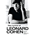The Lyrics of Leonard Cohen: Enhanced Edition