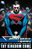 Image de Justice Society of America: Thy Kingdom Come Part I