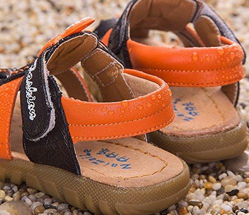 Chaussures OHmais noires garçon Eb6sQGQC5l