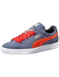 Puma Suede Classic+, Herren High-Top Sneaker