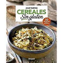Cereales sin gluten (ALIMENTACION)