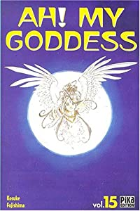 Ah ! My Goddess Edition simple Tome 15