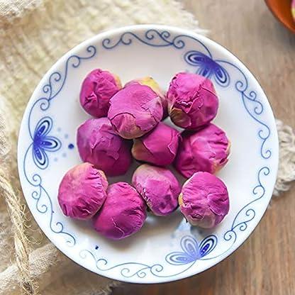 Chinesischer-Krutertee-Pfingstrosen-Tee-neuer-wohlriechender-Tee-Gesundheitswesen-Blumen-Tee-Erstklassiger-gesunder-grner-Nahrungsmittelpfingstrose-Blumen-Tee