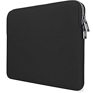 Artwizz 1682-1918 Neoprene Sleeve for 15-Inch MacBook Pro/Touch Bar - Black