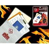 KH Security 290148 protección contra incendio - Protección de incendios